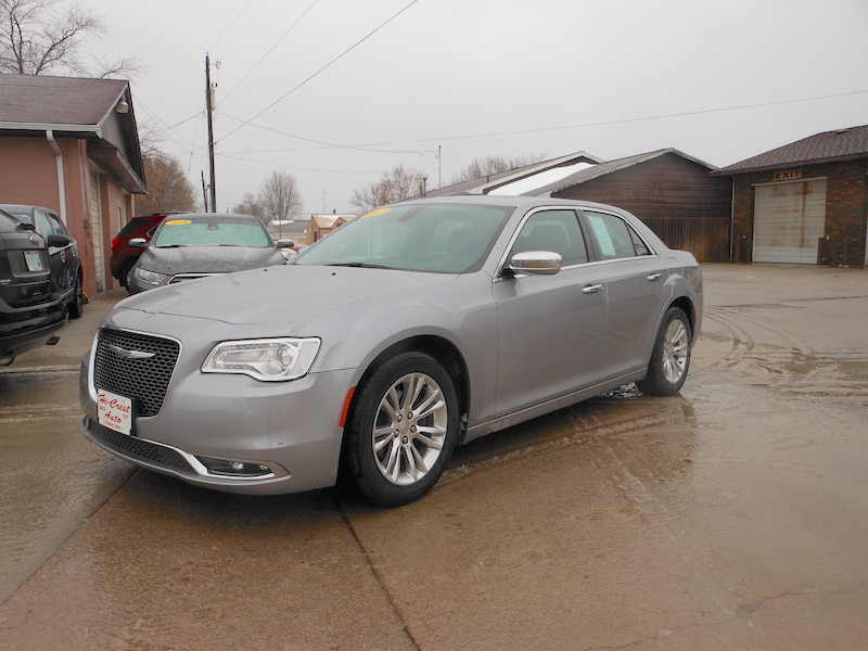 17chrysler300c